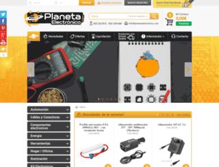 txsistemas.com screenshot