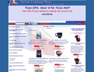 txtraders.com screenshot