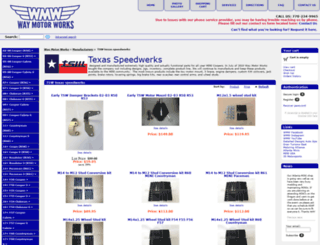 txwerks.com screenshot