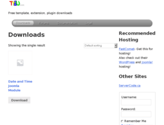 ty2u.com screenshot