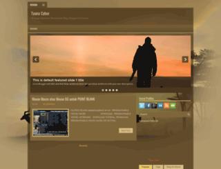 tyana4gamers.blogspot.com screenshot