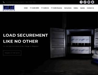 tygard.net screenshot