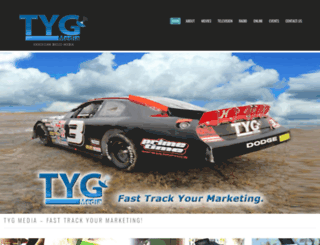 tygmedia.com screenshot