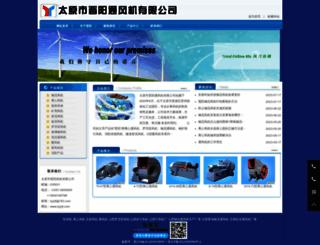 tyjyfj.com screenshot