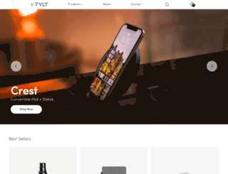 tylt.com screenshot