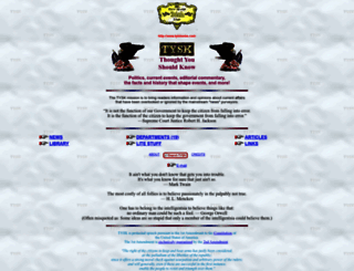 tysknews.com screenshot