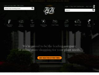 tytyga.com screenshot