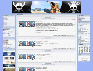 tzatziki-fansubs.com screenshot