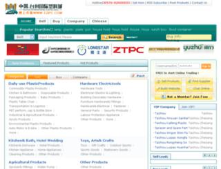 tzipc.com screenshot