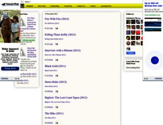 tzse.blogspot.com screenshot