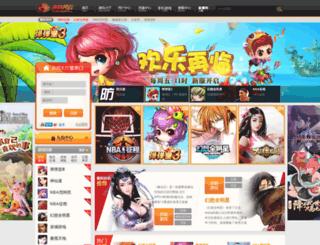 u.gamefy.cn screenshot