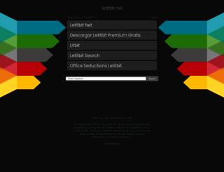 u1383052.letitbit.net screenshot