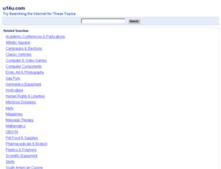 u14u.com screenshot