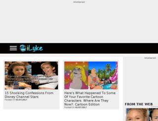 u160p119.humorlicious.org screenshot