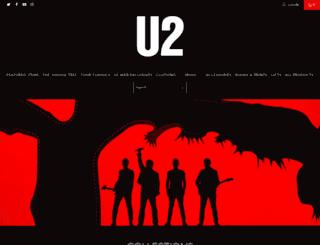 u2.fanfire.com screenshot