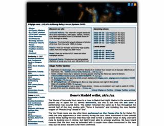 u2gigs.com screenshot