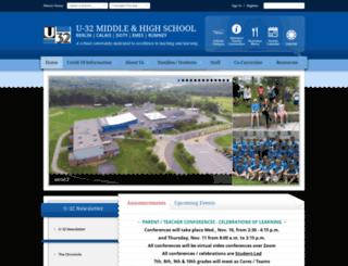 u32.org screenshot