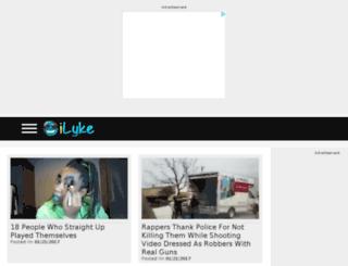 u3224p3416.humorlicious.org screenshot