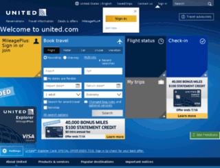 ua2go.com screenshot