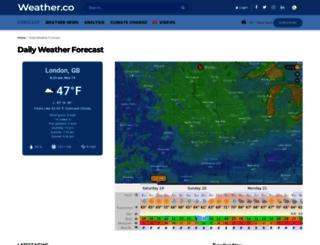 ualexa.com screenshot