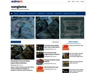 uanglama.com screenshot