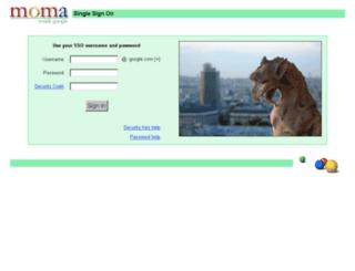 uat-dot-smbdiscovery.googleplex.com screenshot