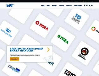 uat-market.openport.com screenshot