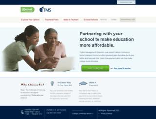 uat.afford.com screenshot