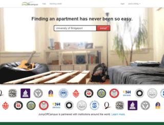 ub.jumpoffcampus.com screenshot