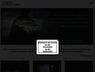 ubaldi.org screenshot