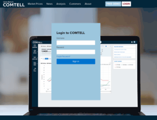 ubcomtell.com screenshot