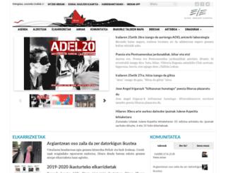 uberan.org screenshot