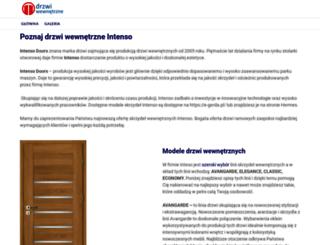 uberblog.pl screenshot