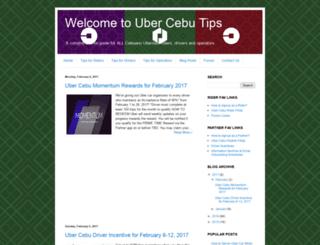 ubercebutips.blogspot.com.tr screenshot