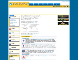 uberhotlayouts.com screenshot
