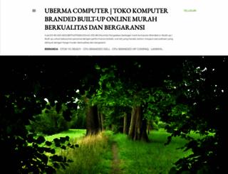 uberma-computer.blogspot.com screenshot