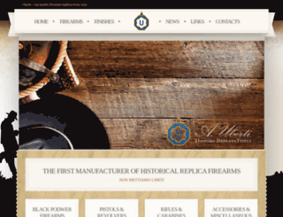 ubertireplicas.com screenshot