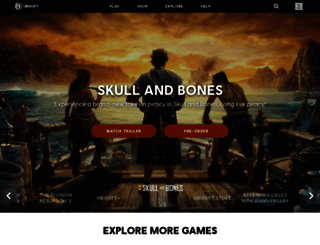 ubi.com screenshot