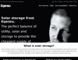 ubmedia.co.uk screenshot