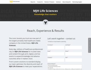 ubmmedica.com screenshot