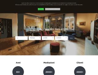 ucafimmobiliare.com screenshot