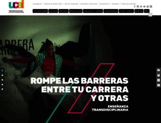 ucal.edu.pe screenshot