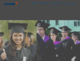 ucanapply.com screenshot