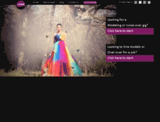 ucast.com.ng screenshot