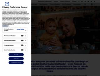ucb.com screenshot