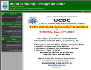 ucdc1.com screenshot