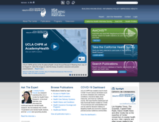ucla-dev-web01.reliam.com screenshot