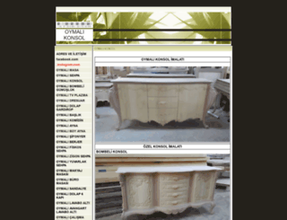 ucler-mobilya.tr.gg screenshot