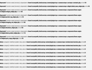ucomobile.com screenshot