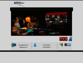ucsbd.com screenshot